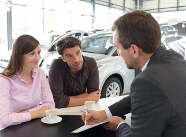 Autokredit wiederufen